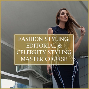 Master Course on Fashion Styling, Editorial and Celebrity Styling