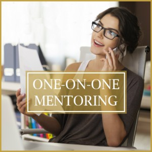 One-On-One Phone Mentoring Add-on