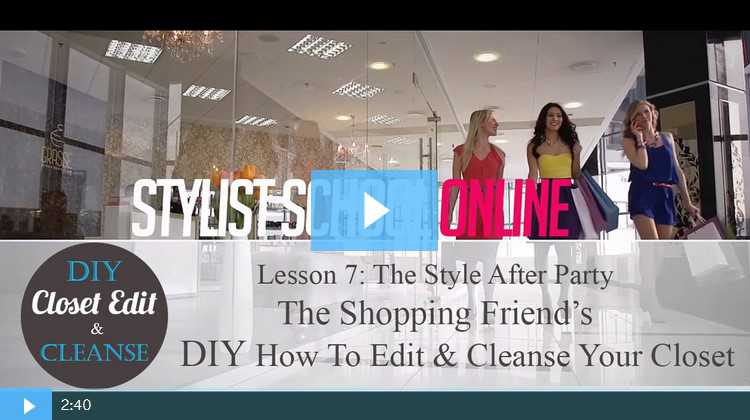 Lesson 7: The Style After Party!